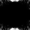 Grunge black element