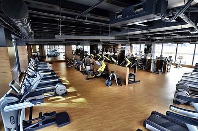 Gym Titanic