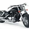 Motorcycle Black Harley
