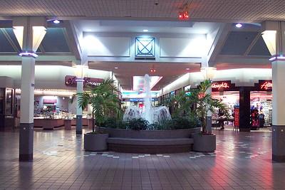 Mall Harding
