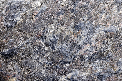 River rock abstract background