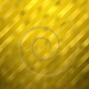 Gold Foil Metallic Stripes Background Striped Texture