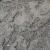 Dried gray mud texture