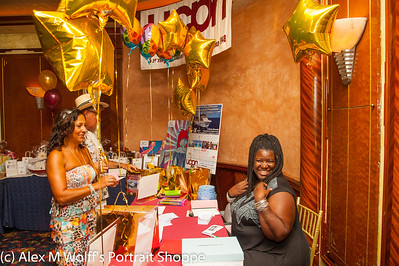 UCPN Taste and Toast of the Town at Chateau Briand