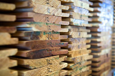 Adam's Lumber, based in Englewood, CO, has served as a longtime go-to source for quality lumber an knowledgable and friendly staff since 1964.  Images ©2014 Rob Clement | RCVisual
