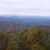 A view into Georgia.