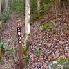 Rocky Flats trailpost.