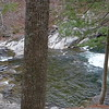 Baby Falls on Tellico River.