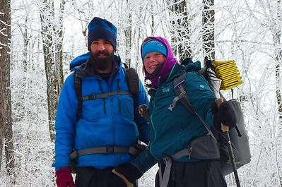 20 Days on Seven Mile Ridge Trip 188
