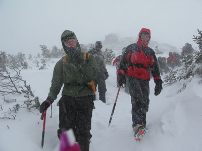 Mount Washington 2009