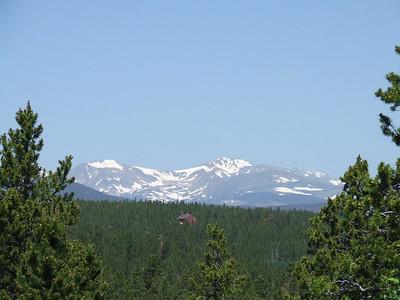 Rocky Mountain National Park July 08