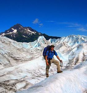 2006 Alaska Chugach Range