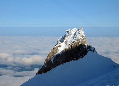 2006 Mt. Hood Climb