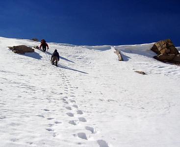2007-RMNP-Climbing