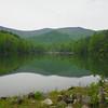 Trahlyta Lake<br /> Vogel State Park