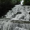 Trahlyta Falls Vogel State Park