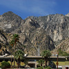 Palm Springs Tram (100 degrees here today at the start - 9:15 am!!)