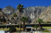 Palm Springs Tram- Valley Station