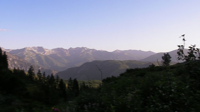 Mt. Timpanogos (2nd attempt)- August 20, 2011