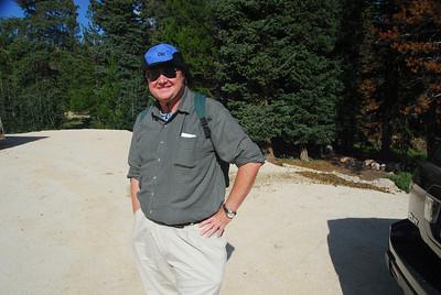 Uinta Mountains of Utah - August 2008