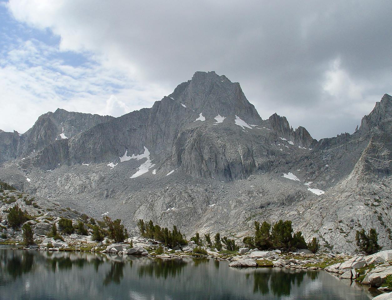 Mt. Gardiner