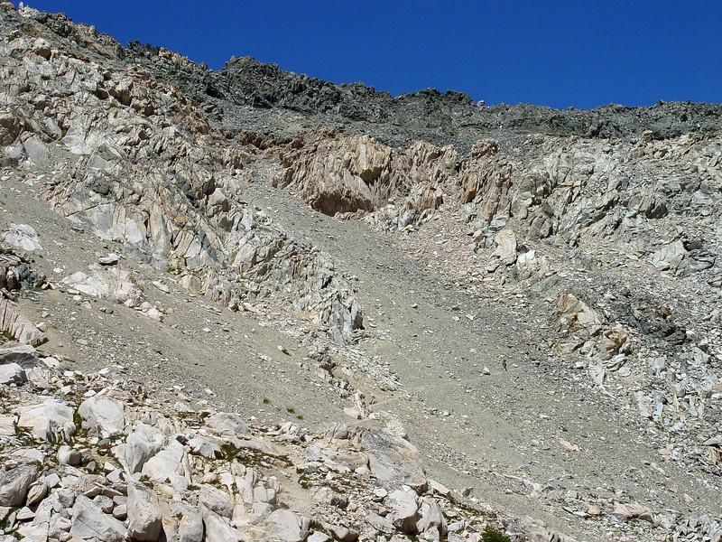 Glen Pass Trail