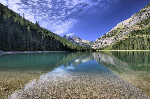 Glacier National Park 8/2012