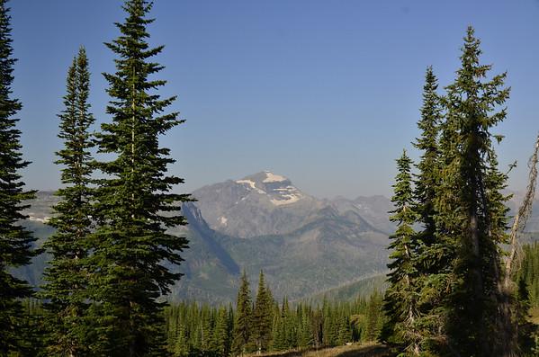 Glacier National Park 08/28/12