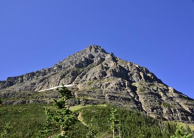Glacier National Park 08/30/12