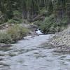 Pyramid Creek