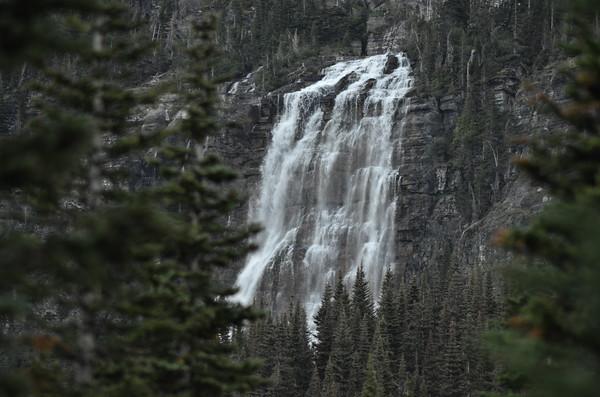 Glacier National Park 8/31/12