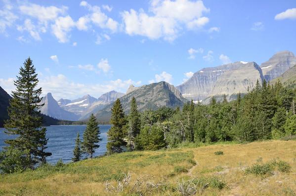 Glacier National Park 9/1/12