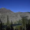 Looking back at Elizabeth Lake