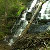 Little Creek Falls