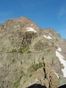 Grey Wolf Peak!