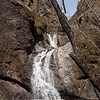 Lower Pacheco Falls