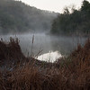 Kelly Lake, Sunrise