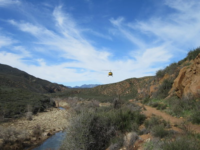... Ventura County Search and Rescue, ...