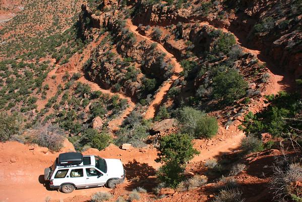 Maze 4WD 2012