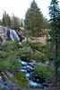 Falls near Ediza Lake