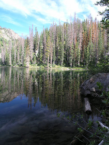 Big Horn Lake