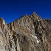 Mt. Muir and Mt. Whitney - Friday, July 23, 2010