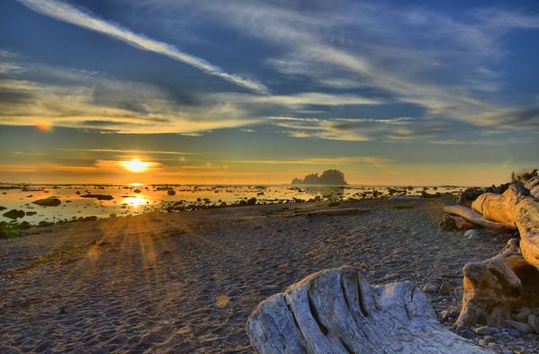 Ozette Coast 08/24-25/13