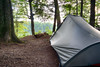 My Henry Shires 2 person Squall Tarp Tent.