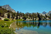 ..part of Rae Lake