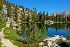 ...one more shot of Dollar Lake