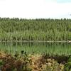 Yellow Belly Lake en-route to Farley Lake