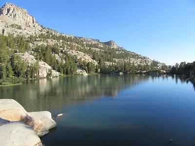 ... Dingleberry Lake.