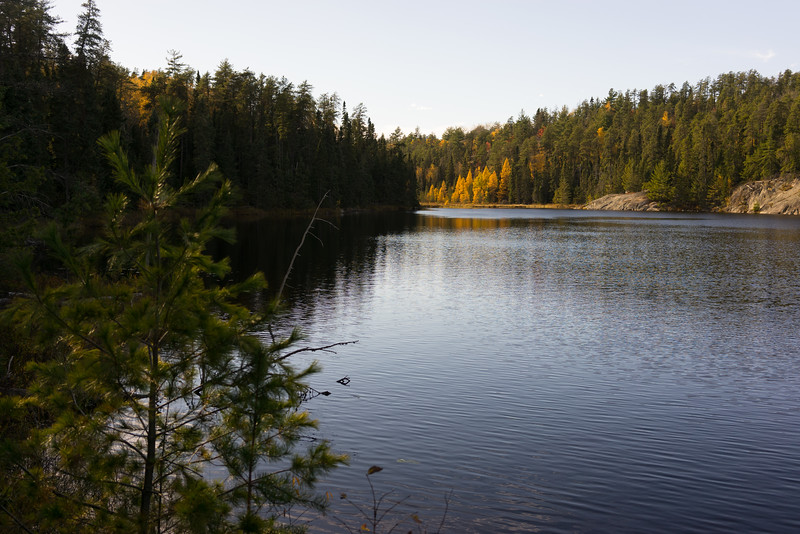 Pageant Lake.