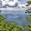 Slickrock Wilderness<br /> Naked ground view